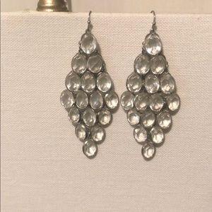 Vintage Aldo Chandelier Earrings